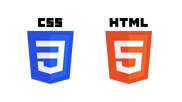 Collumino uses css html