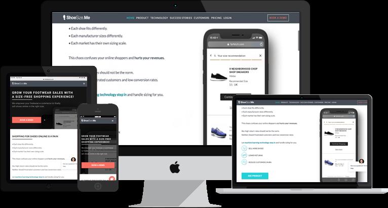 Web und Mobile Entwicklung
